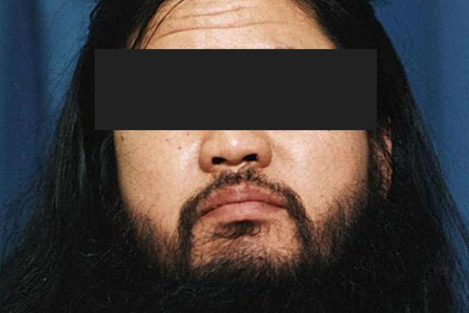 Drahtzieher Shoko Asahara wurde zum Tode verurteilt. Noch ist der Sektenführer jedoch am Leben.