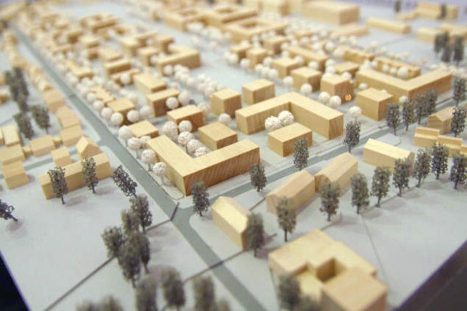 Hier sollen in Paderborn 800 neue Wohnungen entstehen