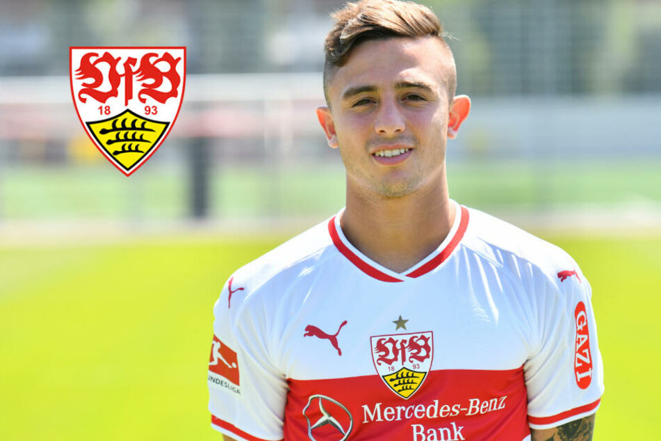 Offiziell: VfB Stuttgart gibt Problem-Kicker Pablo Maffeo ab