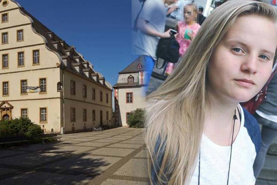 Wo ist Sascha? Sie verschwand nach Online-Date mit Fremdem
