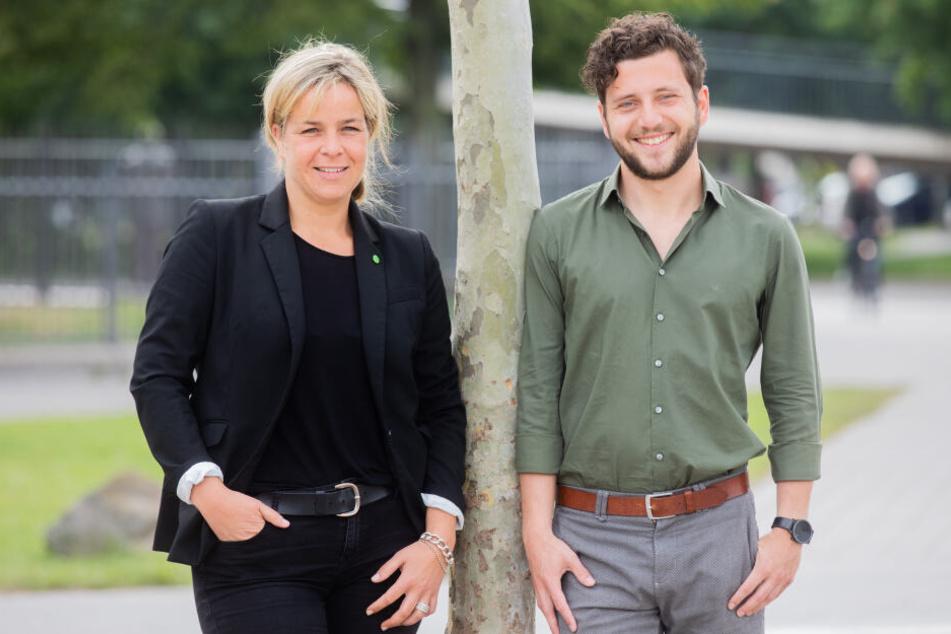 Rekord für die Grünen in NRW: So viele Mitglieder hatten sie noch nie