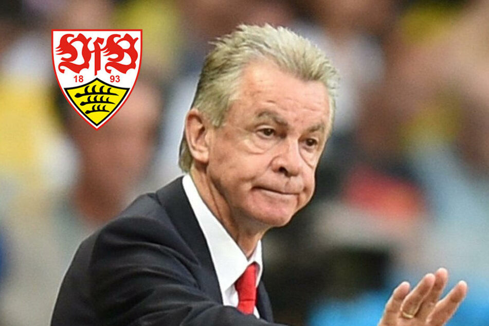 Hitzfeld kritisiert den Umgang mit Ex-Coach Korkut (Archiv)