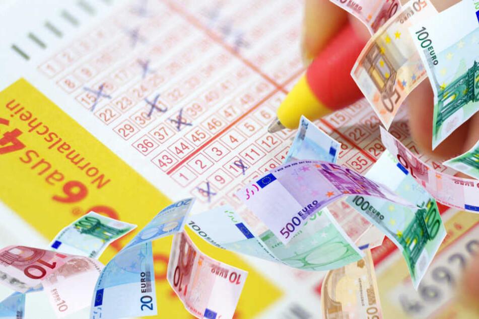 Glückspilze: So viele Lotto-Millionäre gab es 2018 in Hessen