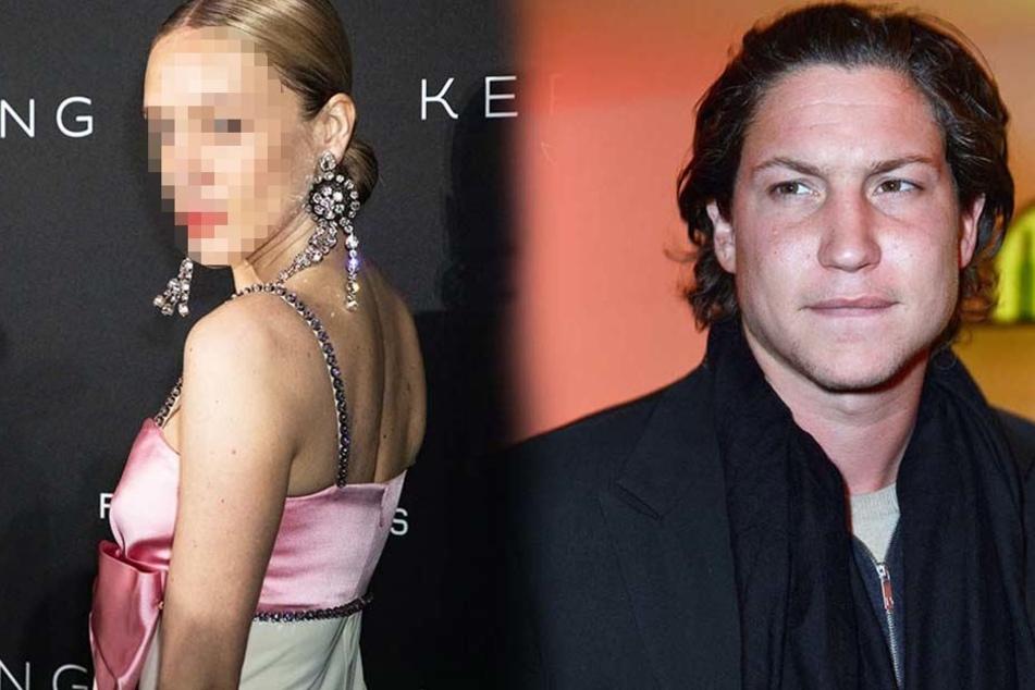 Amber Heard abgeschossen? Heidi Klums Ex hat schon wieder eine Neue!