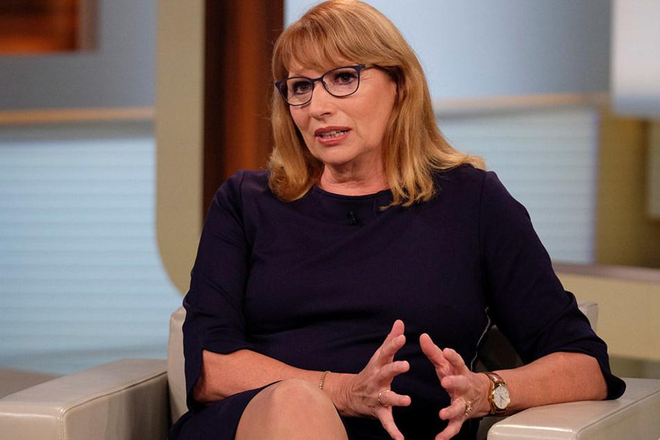 Sachsens Integrationsministerin Petra Köpping (59, SPD) kündigte die Wohnsitzauflage auch für Sachsen an.