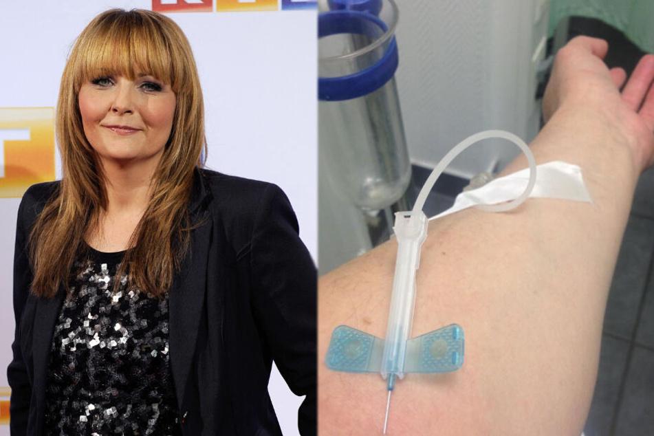 Helena Fürst meldet sich aus Krankenhaus: Müssen sich Fans Sorgen machen?