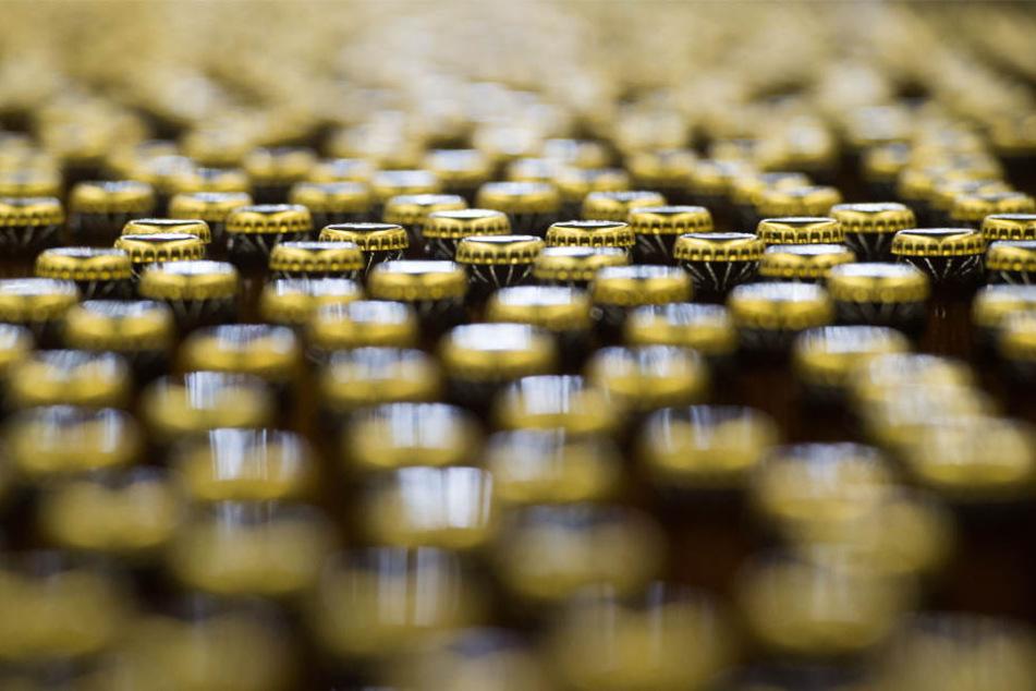 Riesenärger gab es wegen kleiner Metallstücke. (Symbolbild)