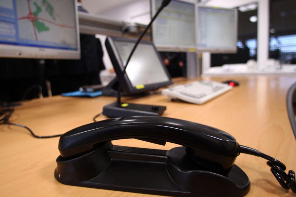 Unter der Telefonnummer 08031/200-0 können Zeugen sich melden. (Symbolbild)