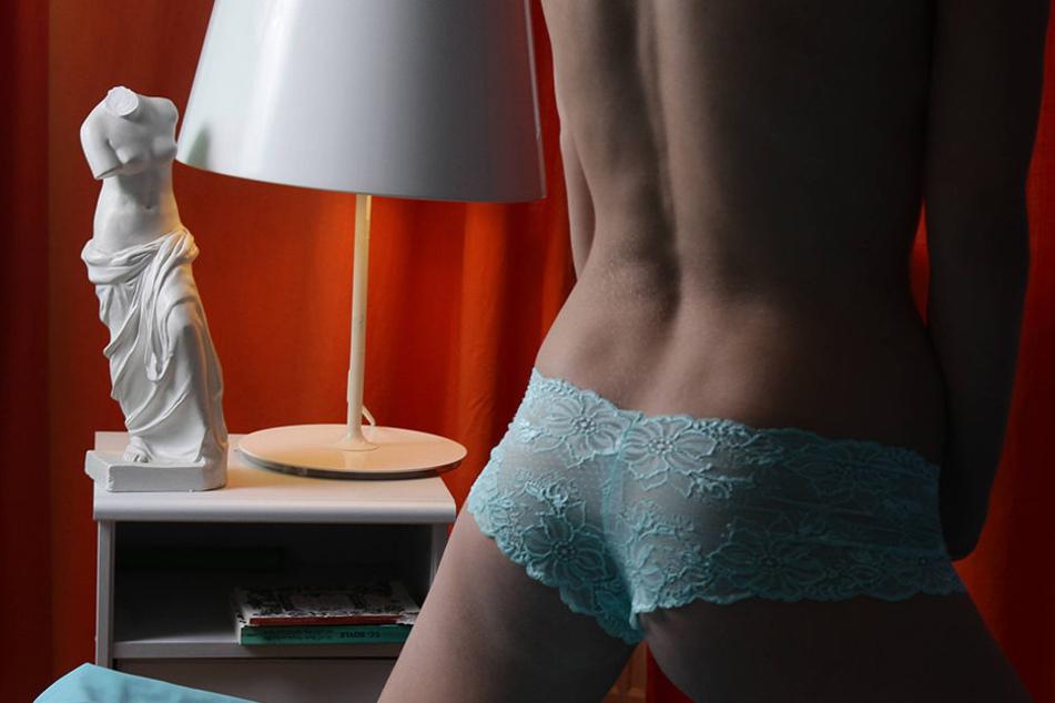 Kommen bald Prostituierte im Altersheim vorbei?
