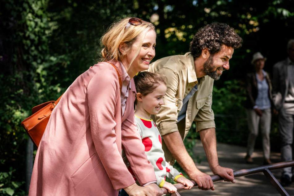 Isabelle Perrault (Julie Delpy) ist von Beginn an eine Filmfigur, mit der man als Zuschauer nicht warm wird, obwohl ihre Motive durchaus nachvollziehbar sind.