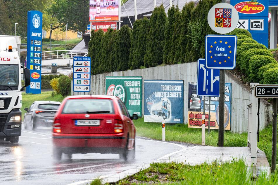In Tschechien müssen deutsche, ungeimpfte Touristen einen negativen PCR-Test vorweisen und in Quarantäne.