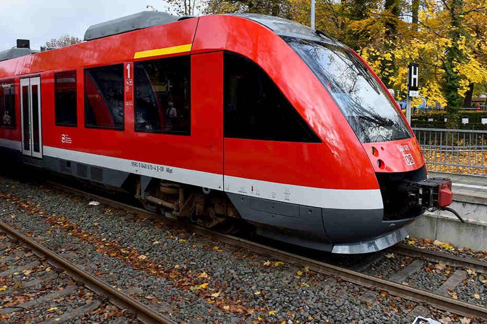 In neue Züge will die Bahn investieren.