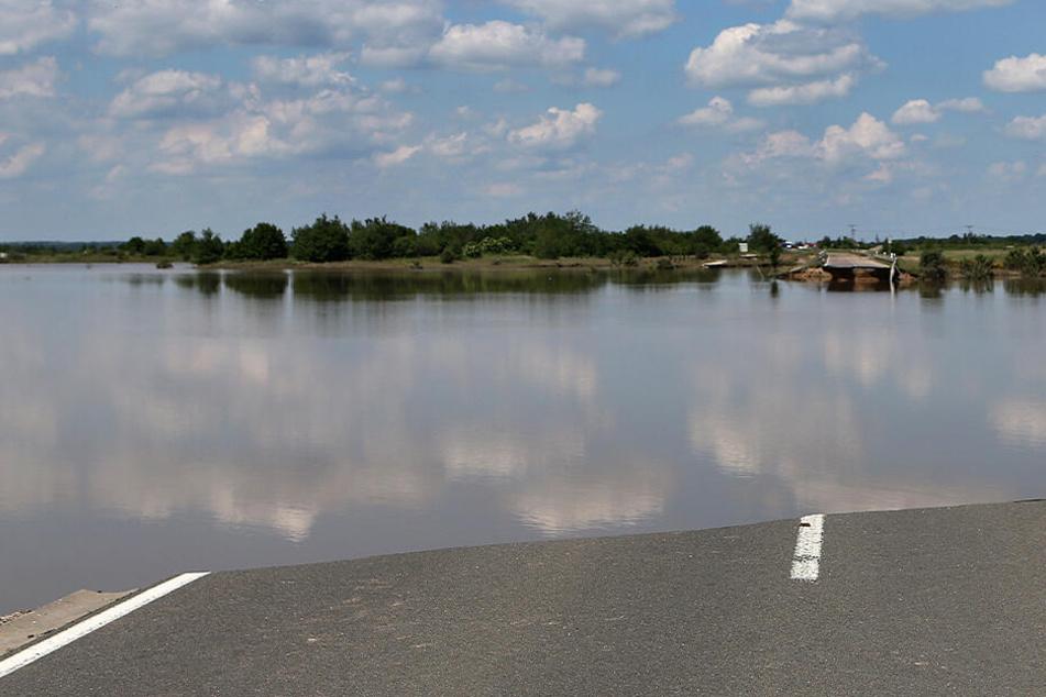 Millionen für den Hochwasserschutz an der Mulde