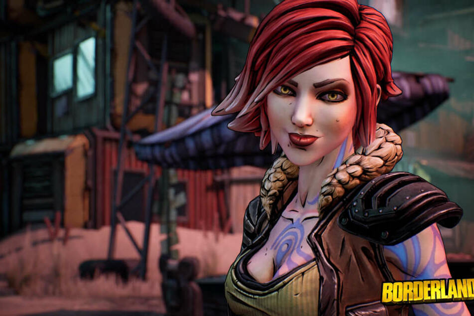 Sirene Lilith ist wieder mit von der Partie und rekrutiert Euch...