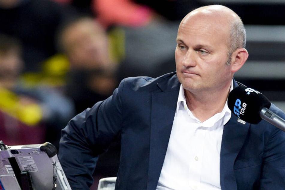 ATP-Schiedsrichter Gianluca Moscarella ist aufgrund der Vorwürfe suspendiert.