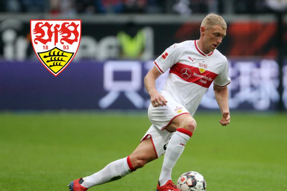 "Aus für den ""Signalspieler""! Andreas Beck muss den VfB verlassen"