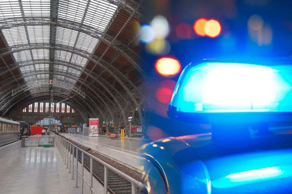 30-Jähriger attackiert und bedrängt mehrere Frauen am Dresdner Hauptbahnhof