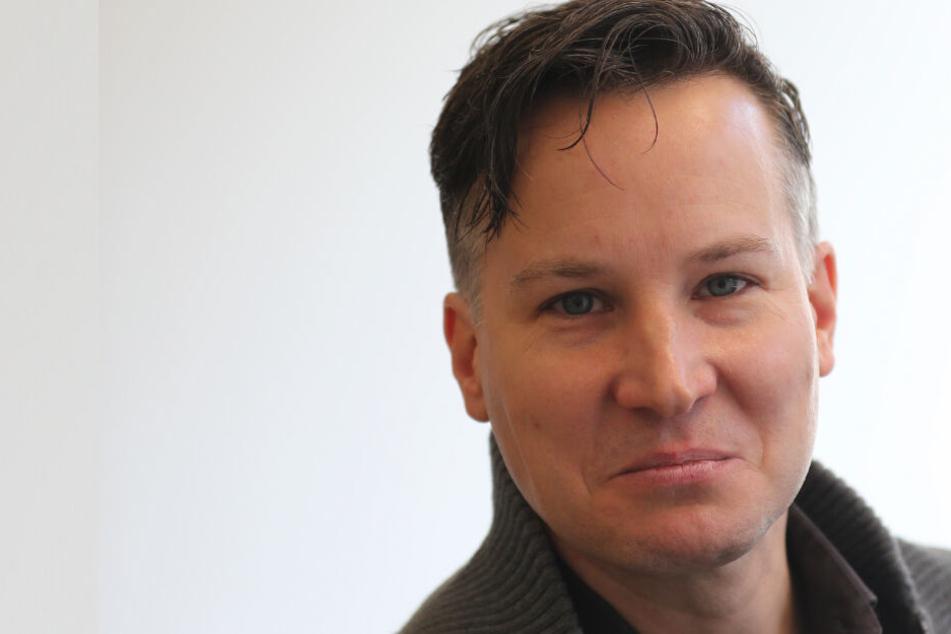 Journalist Richard Gutjahr rechnet mit dem Bayerischen Rundfunk ab!