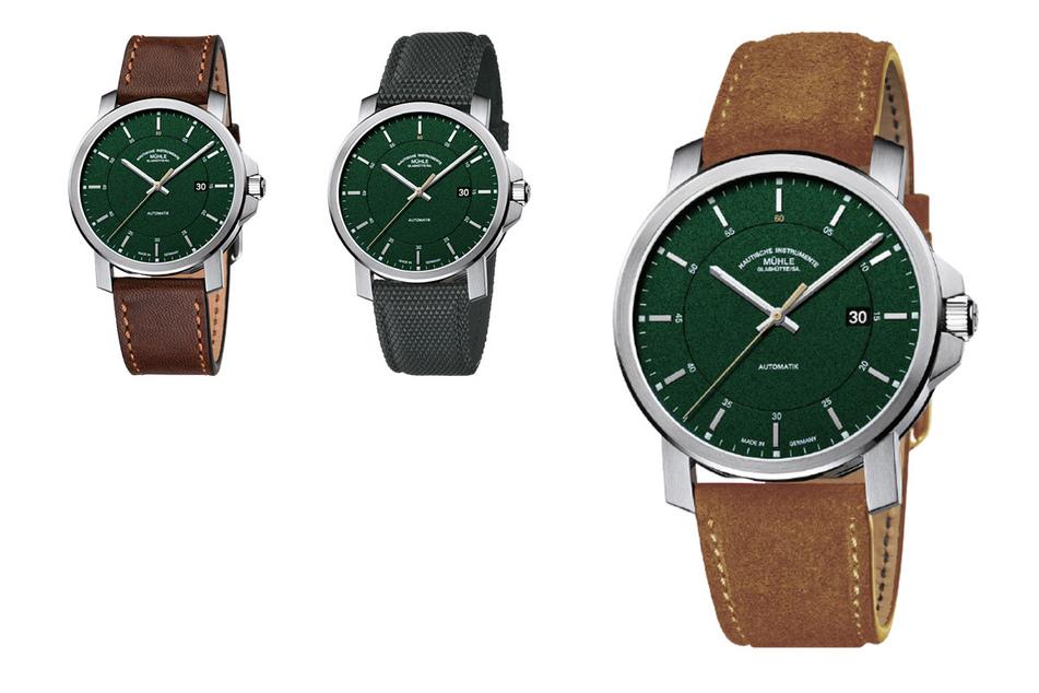 Diese besondere Uhr wird nur 300 mal verkauft