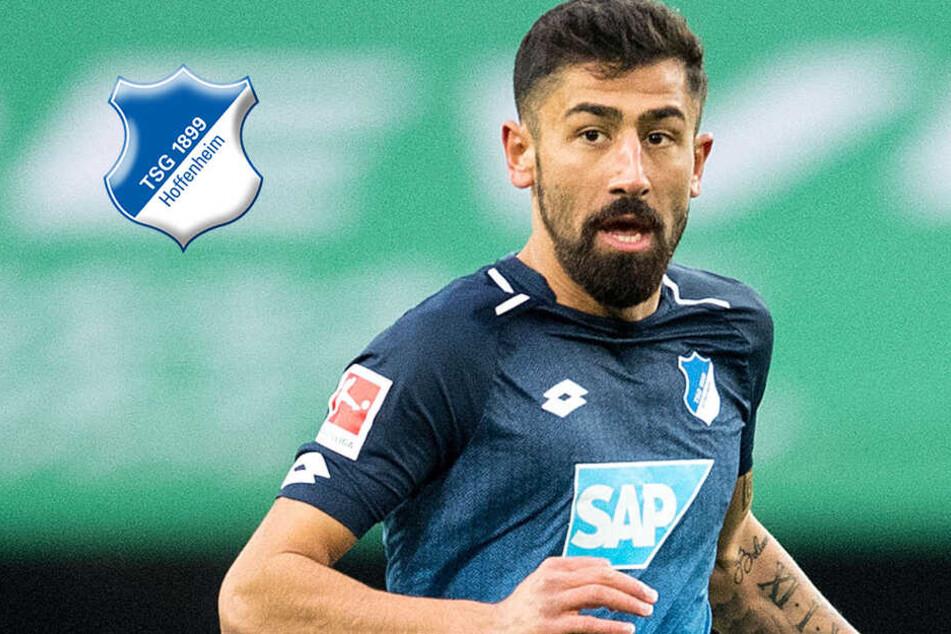 Offiziell! Kerem Demirbay wechselt von Hoffenheim nach Leverkusen