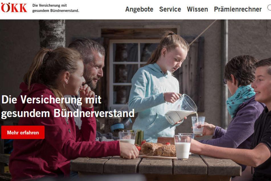 """Ein Sprecher der Schweizer ÖKK: """"Wir dürfen vom Gesetz her nicht vergüten."""""""
