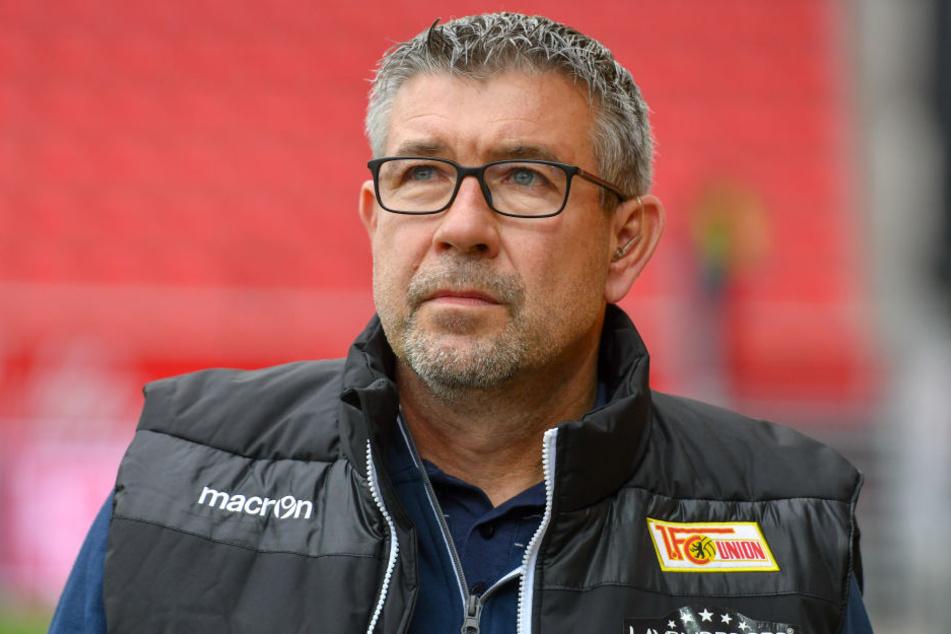 Unter Trainer Urs Fischer kam Redondo nur siebenmal zum Einsatz.