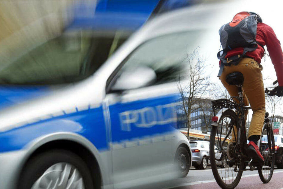 Radfahrer schlägt Fußgänger: Mit seinem Beruf hat er nicht gerechnet