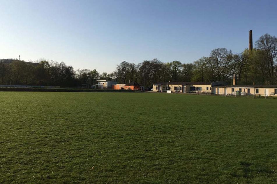Der Hauptpächter der Sportanlage im Mariannenpark, der SV Wacker, muss das Gelände Ende April verlassen.