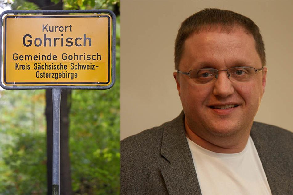 Chaos in Sachsen: Mann, der nicht kandidierte, gewinnt Bürgermeister-Wahl!