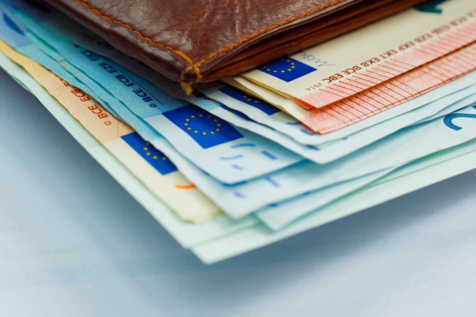 Worst-Case-Szenario: Den Geldbeutel mit der Urlaubskasse zu Hause vergessen (Symbolbild).