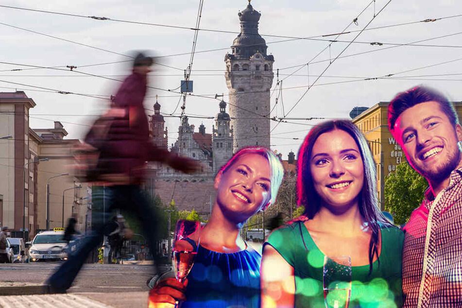 Ist der Hype um Leipzig schon wieder vorbei?
