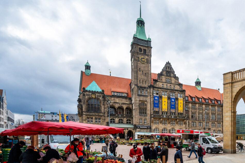 Chemnitz: Welche Projekte schaffen es in den neuen Haushalt von Chemnitz? Die Wunschliste der Stadträte