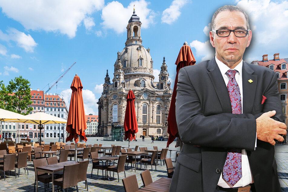 96 Prozent weniger Gäste! Hoteliers fordern Entschädigungen statt Darlehen