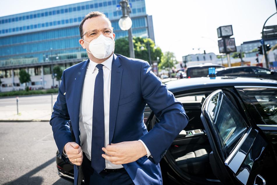 Bundesgesundheitsminister Jens Spahn (41, CDU) will Kinder erst impfen lassen, wenn die Stiko die Empfehlung gibt.