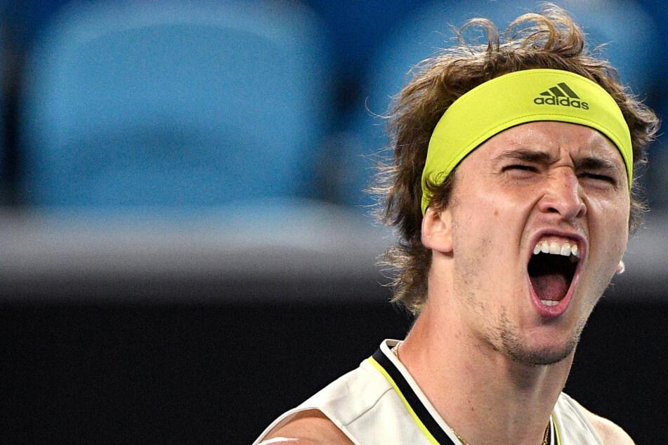 Australian Open: Viertelfinalgegner von Alexander Zverev steht fest - es kommt zum Hammer-Duell!