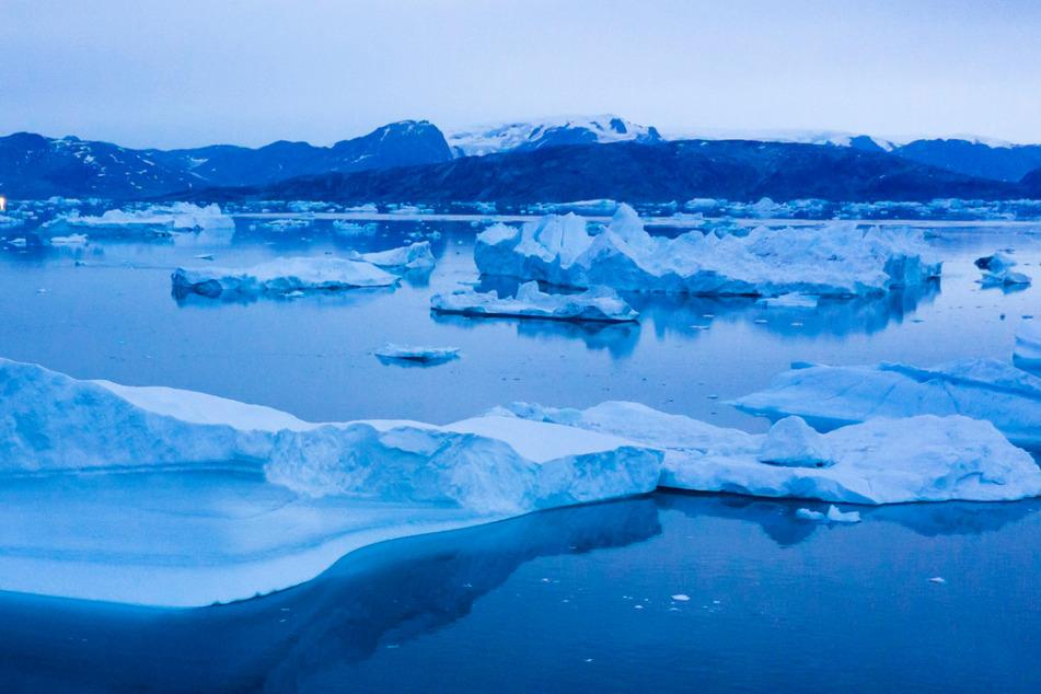 Klimawandel schlägt zu: Grönlands Gletscher sind wohl nicht mehr zu retten