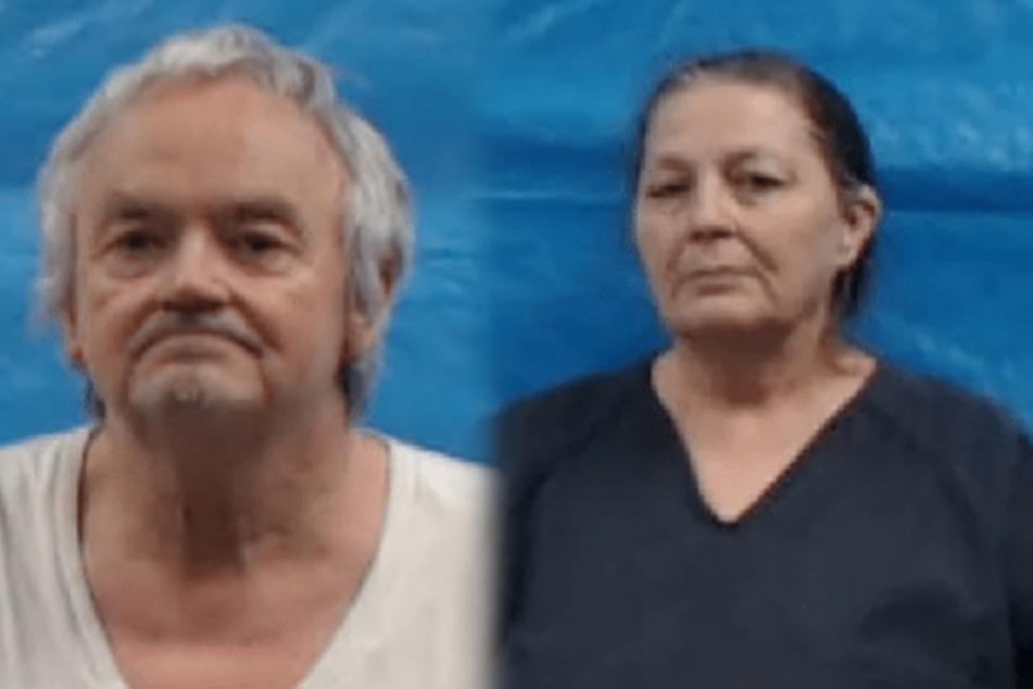 Paar misshandelt Kinder: Skelettteile gefunden, Junge in Keller eingesperrt