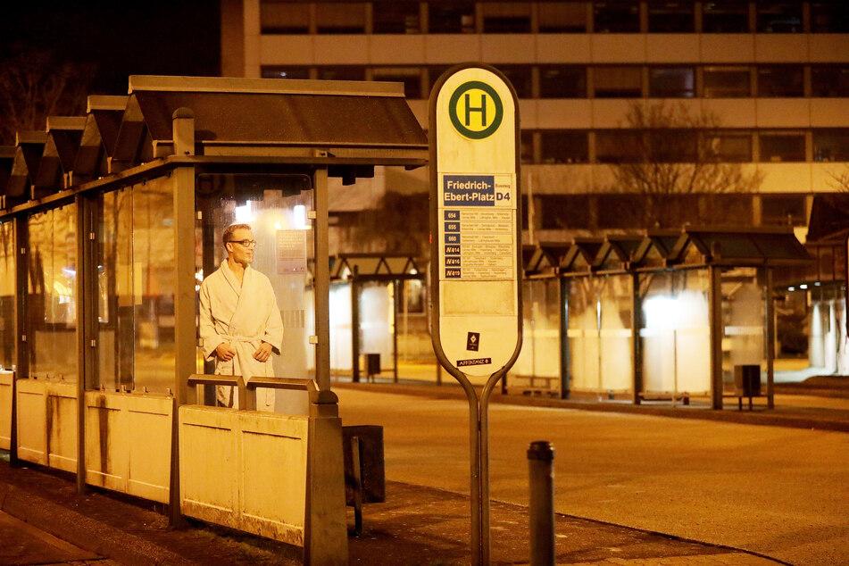 In Remscheid und vier weiteren NRW-Kommunen gelten bislang wegen hoher Corona-Zahlen Ausgangsbeschränkungen.
