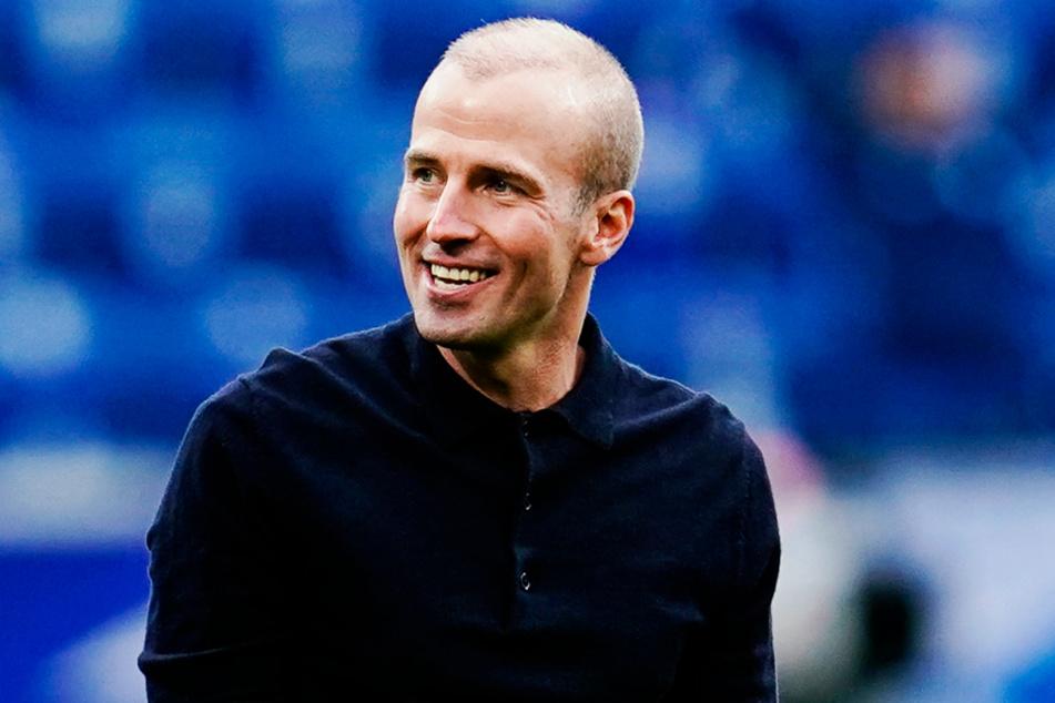 Hoffenheim-Coach Sebastian Hoeneß (vergangene Saison Drittliga-Meister mit dem FC Bayern München II) zeigte seinem Ex-Klub, dass er viel bei ihm gelernt hat.