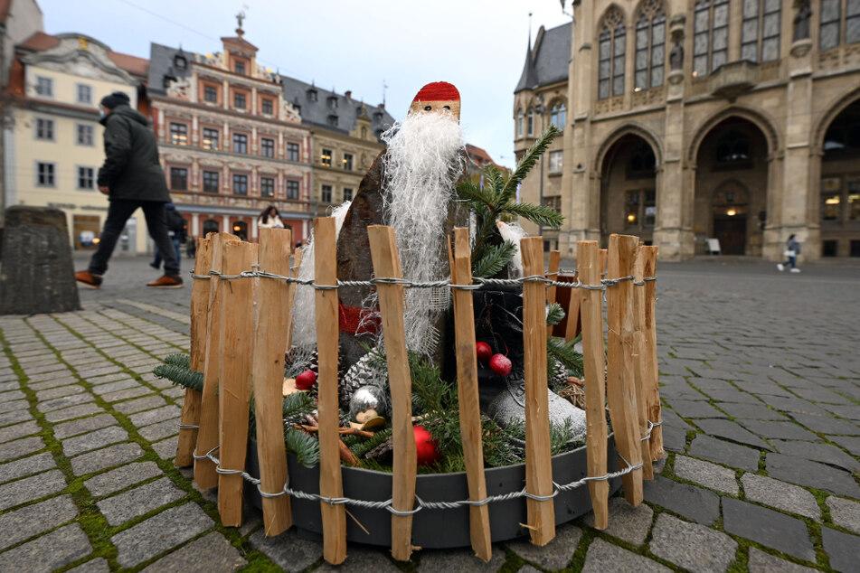 Welche Corona-Regeln wird es über Weihnachten in Thüringen geben? (Symbolbild)