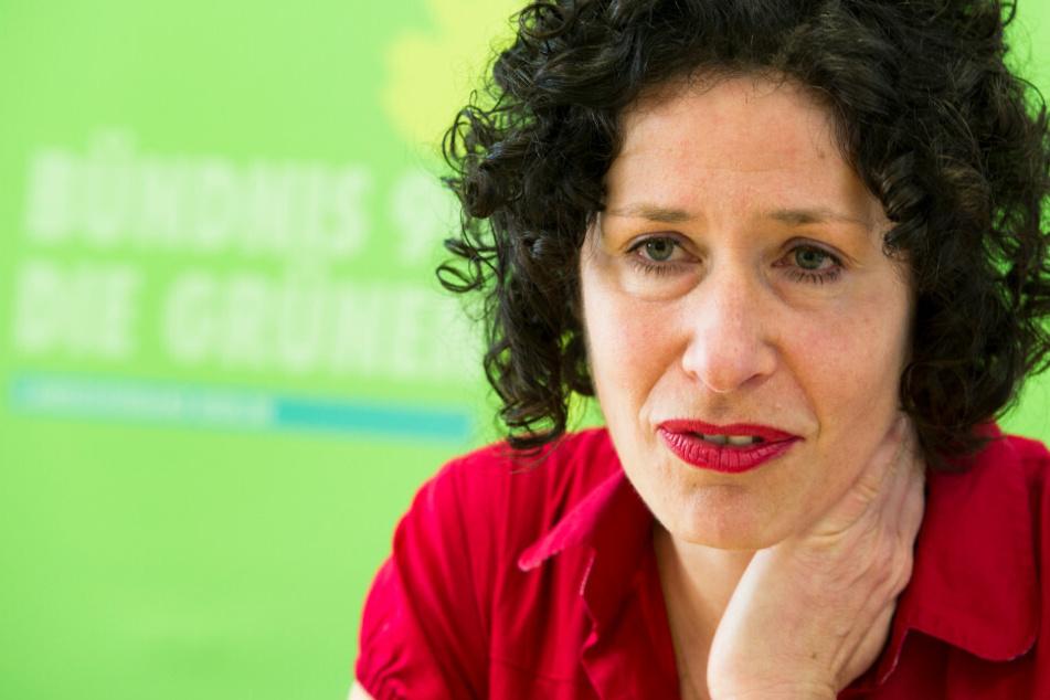Berlin: Grüne fürs Rote Rathaus? Bettina Jarasch soll Spitzenkandidatin werden