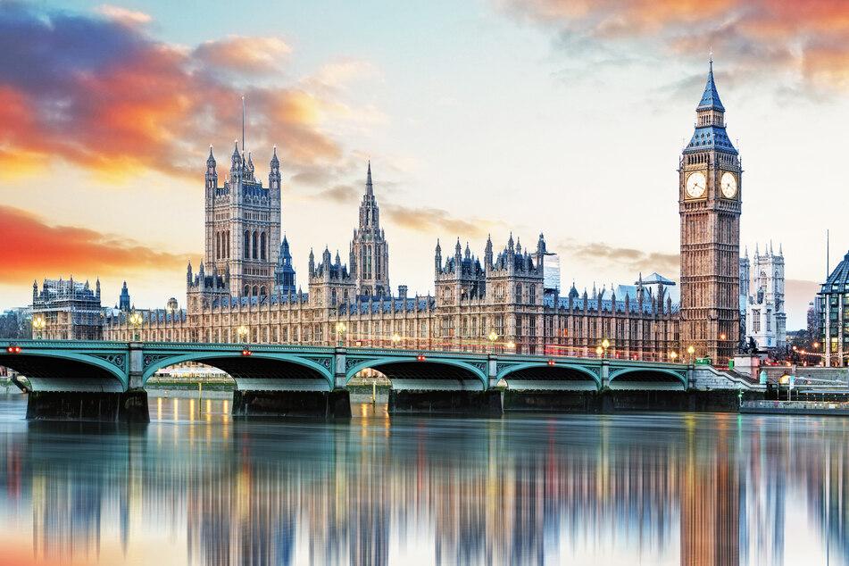 Wer nach Großbritannien reisen will, muss ab sofort das beachten