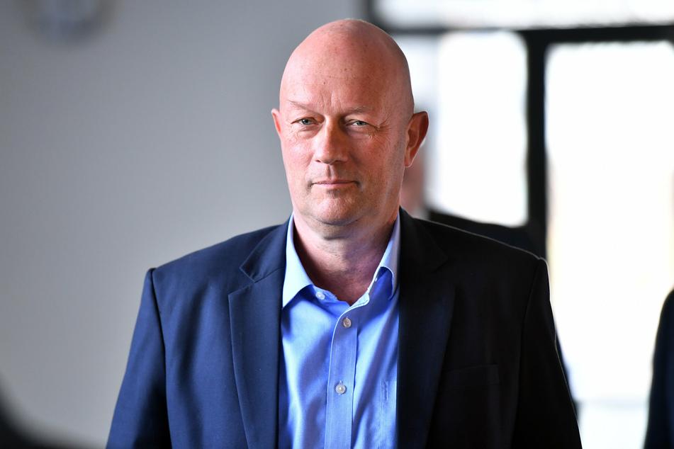 Nach Eklat! Kemmerich lässt Amt im FDP-Bundesvorstand ruhen