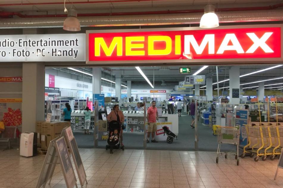 MEDIMAX feiert Wiederöffnung mit riesigen Rabatten