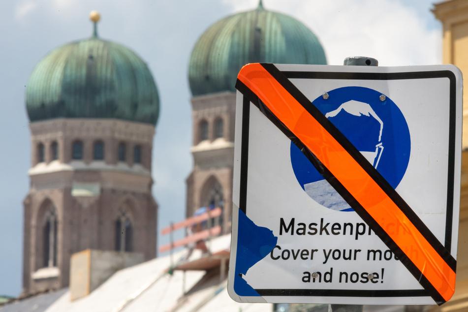 In München und ganz Bayern sollen freie Künstler weiter Unterstützung erfahren.