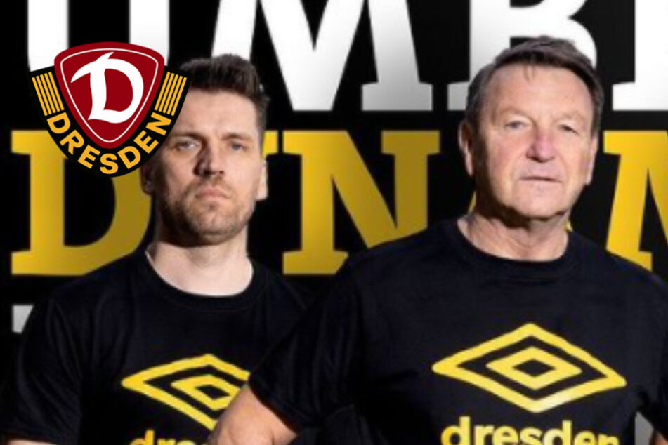 Dynamo und CRAFT machen Schluss: Neuer Ausrüster steht jetzt fest!