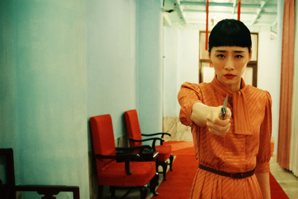 """Widerlich! """"Nina Wu"""" wird bei Filmdreh geschlagen und übel beschimpft"""