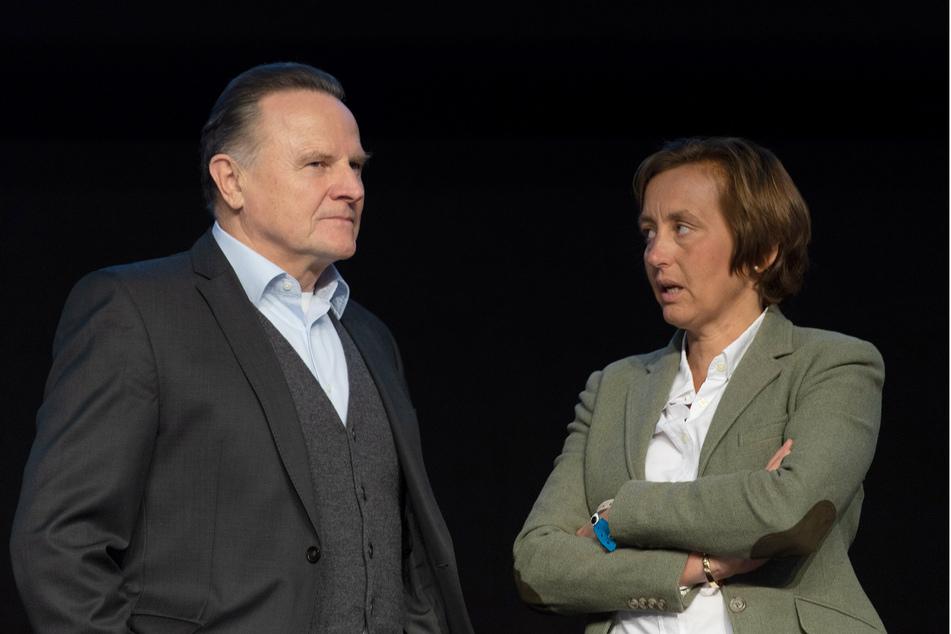 Beatrix von Storch und Gregor Pazderski wollen für Berliner AfD-Landesvorsitz kandidieren