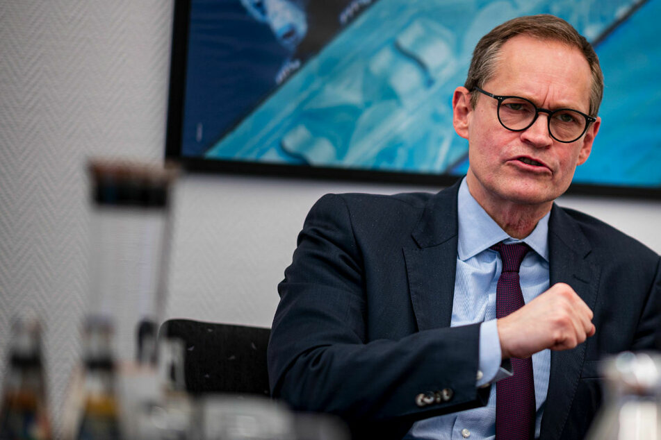 Berlin: Michael Müller hält Diskussion über Corona-Lockerungen für gerechtfertigt