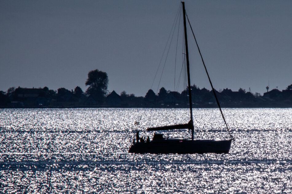72-jähriger Segler seit Tagen auf der Ostsee vermisst!